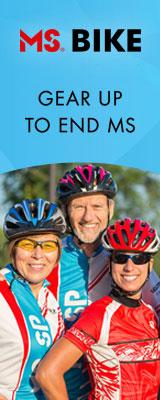 MS Bike 2015