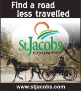 St. Jacobs - Mennonite