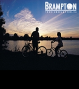 Brampton Tourism