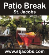 St. Jacobs - Patio - Home