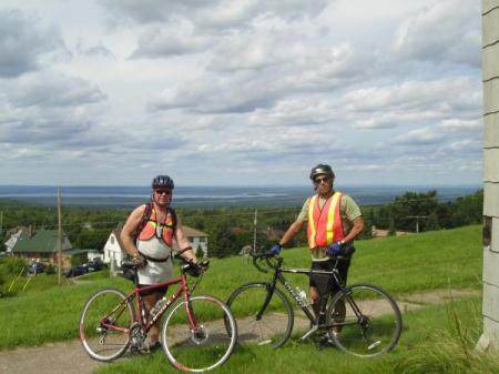 Tour de Bonnechere Valley